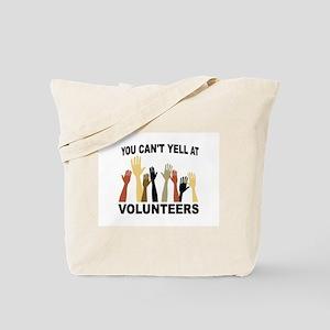 YOU NEED US Tote Bag