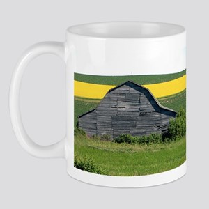 Ste. Agathe grange Mug