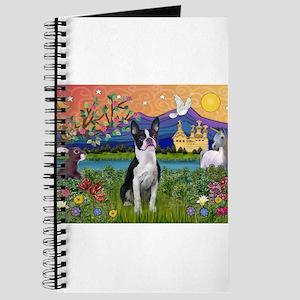 Fantasy Land/Boston T Journal