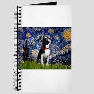 Starry Night & Boston Journal
