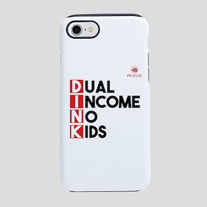 DINK - Light iPhone 7 Tough Case