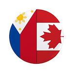 PI Flag & Canada Flag 3.5