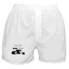 Animals Boxer Shorts