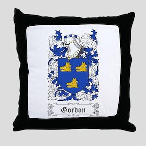 Gordon Throw Pillow