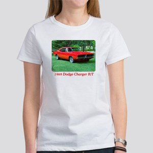dd6bf43c66f376 Dukes Hazzard Women s T-Shirts - CafePress
