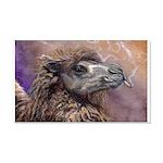 Camel 22x14 Wall Peel