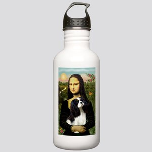 Mona's Tri Cavalier Stainless Water Bottle 1.0L