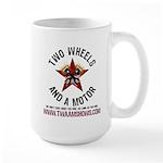 TWAAM Large Mug