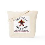 TWAAM Tote Bag