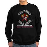 TWAAM Sweatshirt (dark)