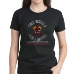 TWAAM Women's Dark T-Shirt
