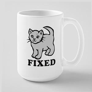 FIXED Large Mug