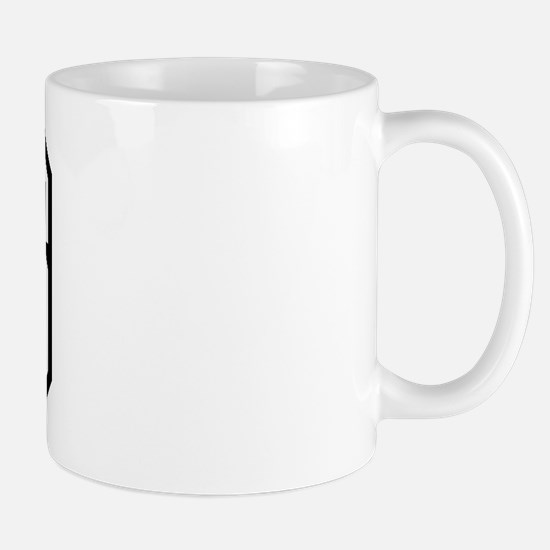 Varsity Uniform Number 26 Mug