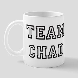Team Chad Mug