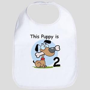 This Puppy is 2 Bib