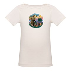 St Francis / 4 Cats Tee
