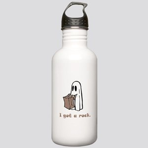 I Got A Rock! Stainless Water Bottle 1.0L