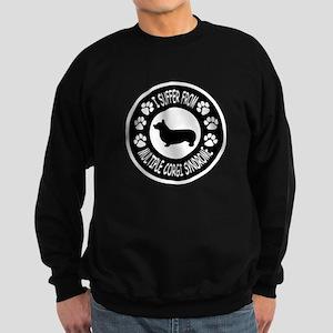 Corgi Sweatshirt (dark)
