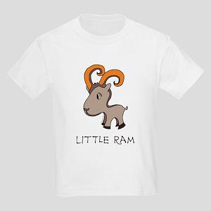 Little Ram Kids Light T-Shirt