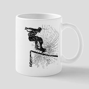 Skateboard Rail Mug