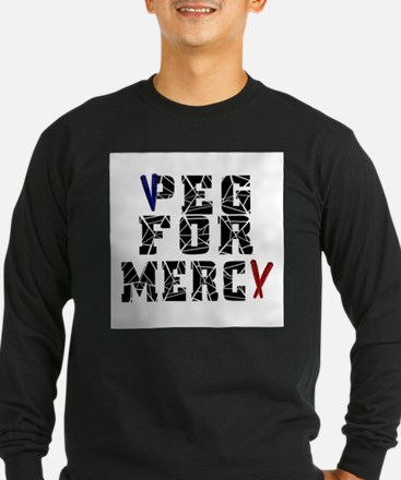 Peg For Mercy T
