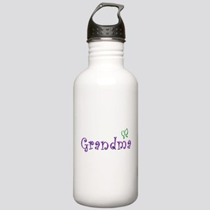 """Grandma"" Stainless Water Bottle 1.0L"