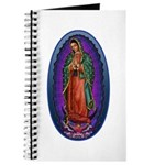 5 Lady of Guadalupe Journal
