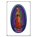 5 Lady of Guadalupe Banner