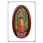6 Lady of Guadalupe Banner