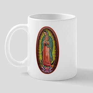 6 Lady of Guadalupe Mug