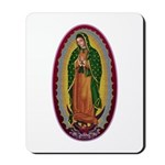 7 Lady of Guadalupe Mousepad