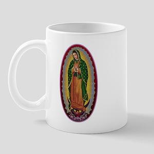 7 Lady of Guadalupe Mug