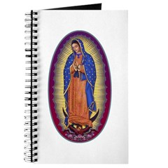 8 Lady of Guadalupe Journal