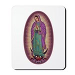9 Lady of Guadalupe Mousepad