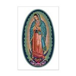 11 Lady of Guadalupe Mini Poster Print