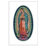 11 Lady of Guadalupe Large Poster