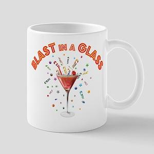 Jersey Shore Blast Mug