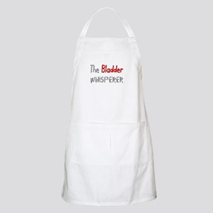 Professional Occupations Apron