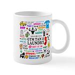 Jersey GTL Mug