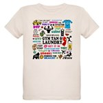 Jersey GTL Organic Kids T-Shirt