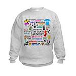 Jersey GTL Kids Sweatshirt