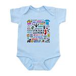 Jersey GTL Infant Bodysuit