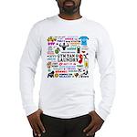 Jersey GTL Long Sleeve T-Shirt