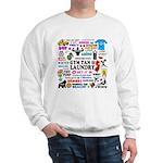 Jersey GTL Sweatshirt