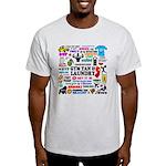 Jersey GTL Light T-Shirt