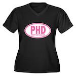 PHD Pretty Hot Dancer by DanceShirts.com Women's P