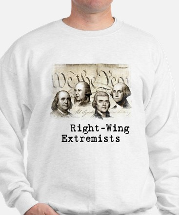 Right-Wing Extremists Jumper