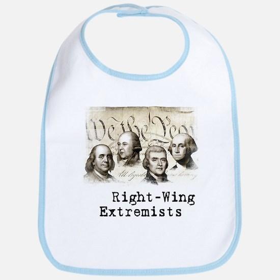 Right-Wing Extremists Bib