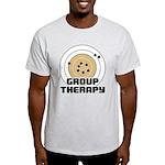 Group Therapy - Guns Light T-Shirt