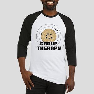 Group Therapy - Guns Baseball Jersey